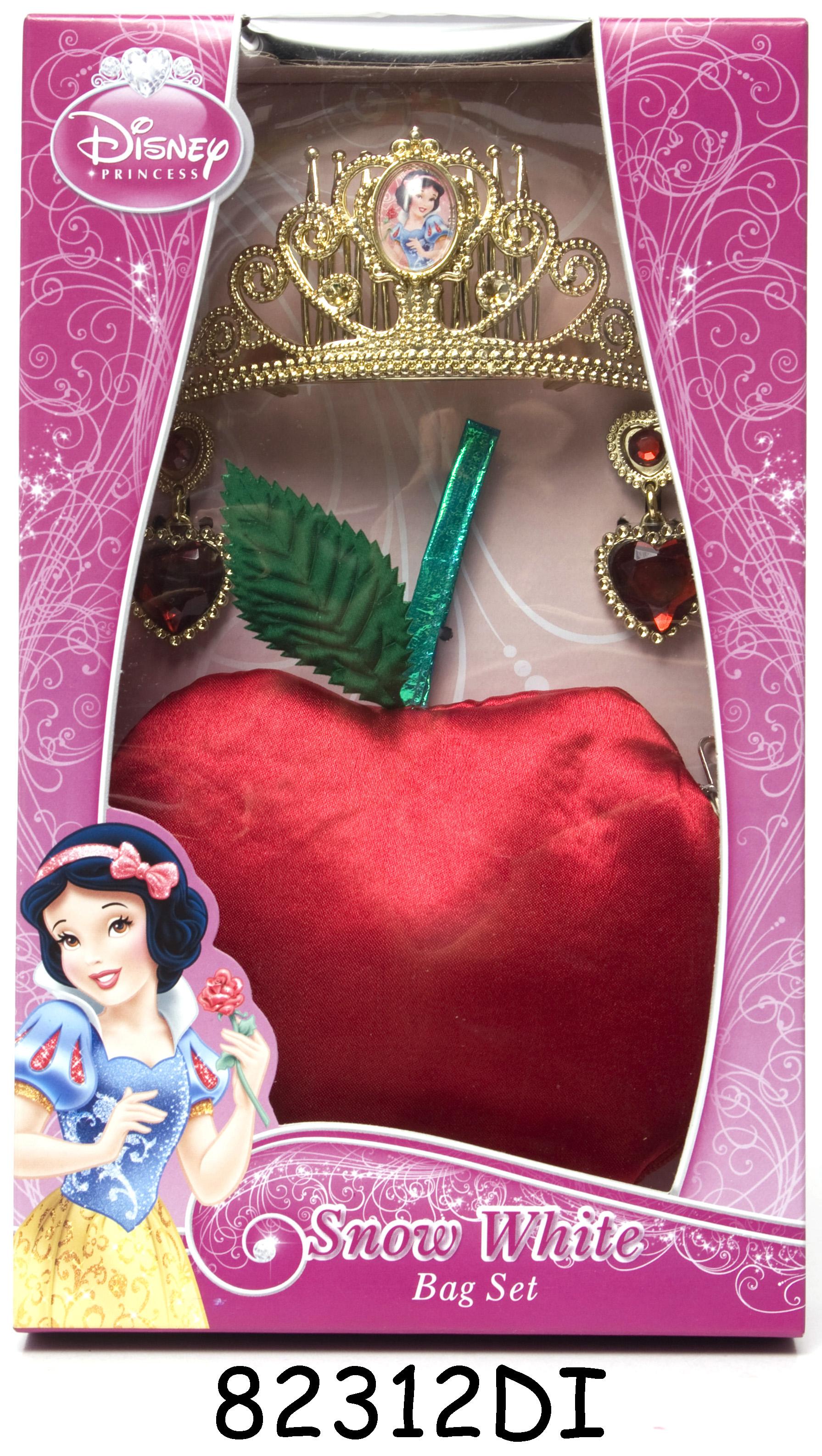 Set accesorii cu gentuta - Snow White imagine