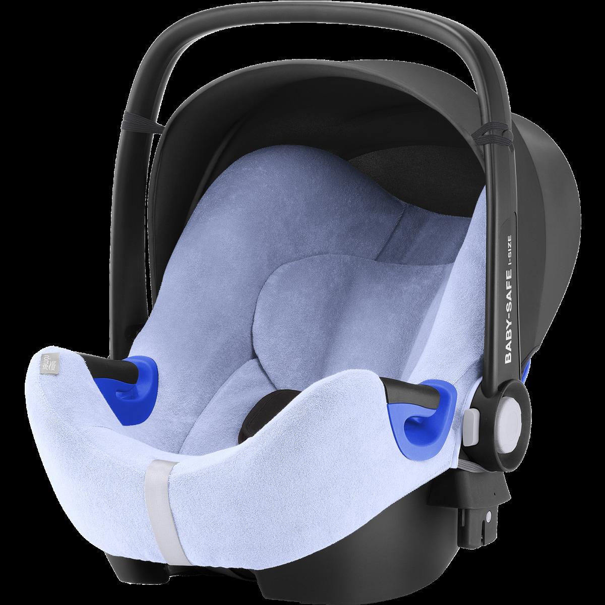 Husa de vara - BABY-SAFE i-SIZE Blue imagine