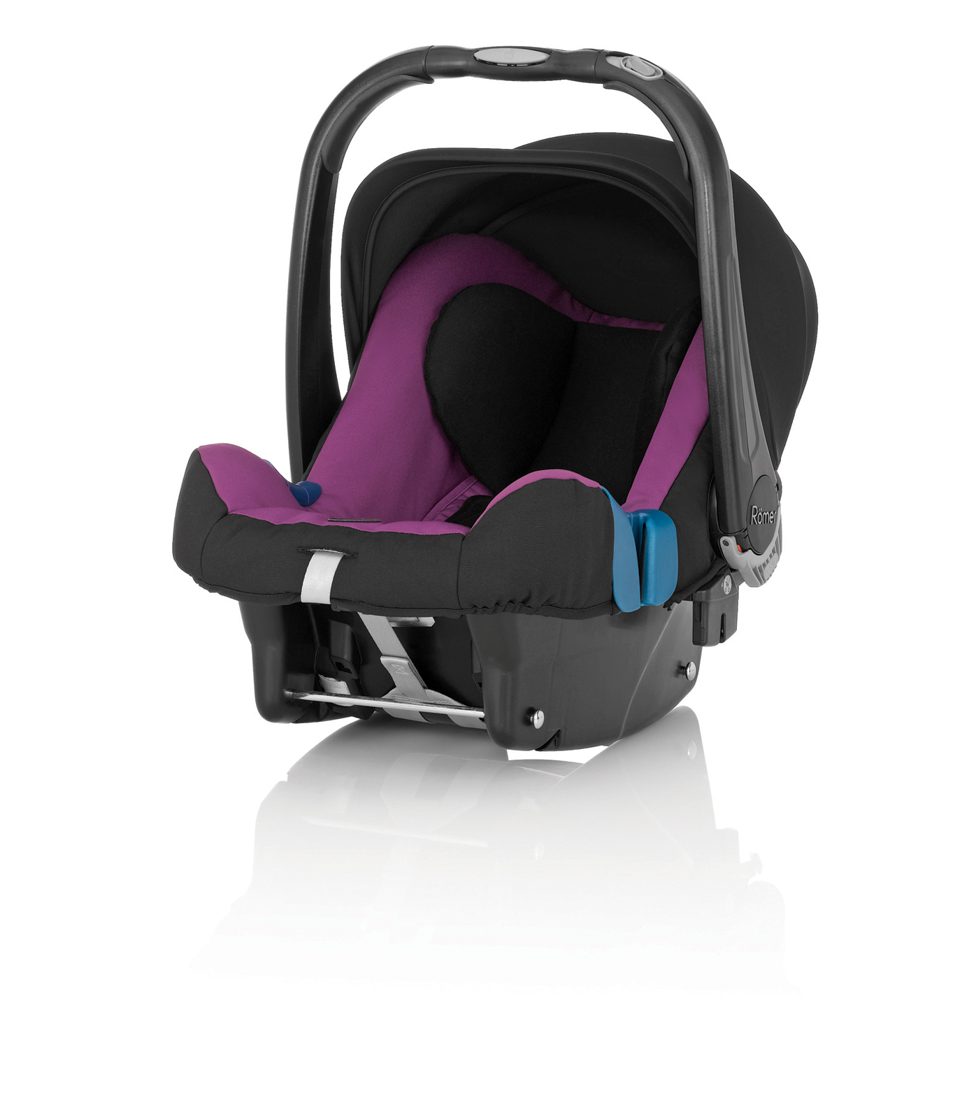 BABY-SAFE plus SHR II - Cool Berry