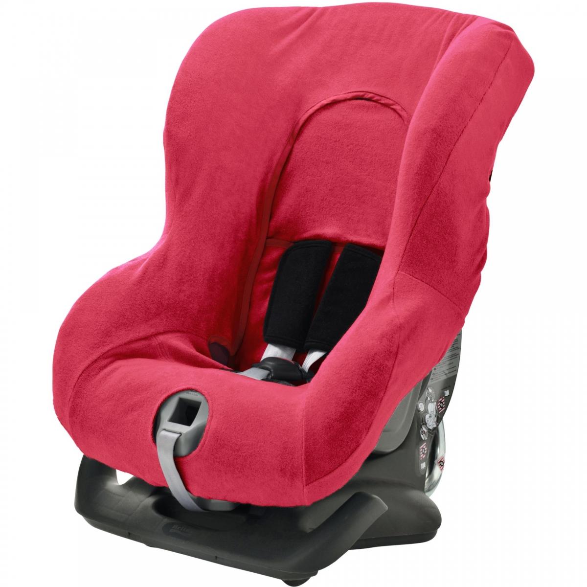 Husa de vara - First Class Plus Pink imagine