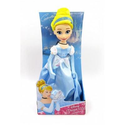 Papusa plus Cinderella 38 cm