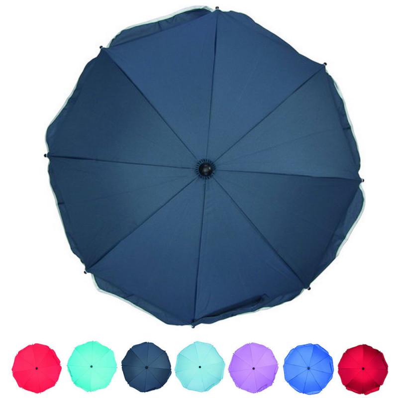 Umbrela pentru carucior 75 cm UV 50+ Marin Fillikid