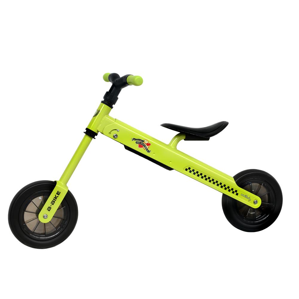 Bicicleta Balance B-bike Verde