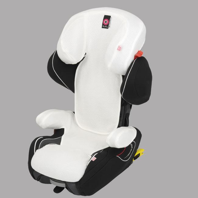 Kiddy Husa De Vara B-cool Pentru Scaunul Auto Smartfix Pro