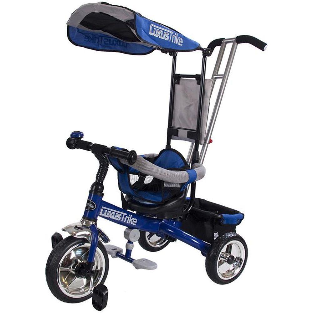 Tricicleta Lux - Sun Baby - Albastru