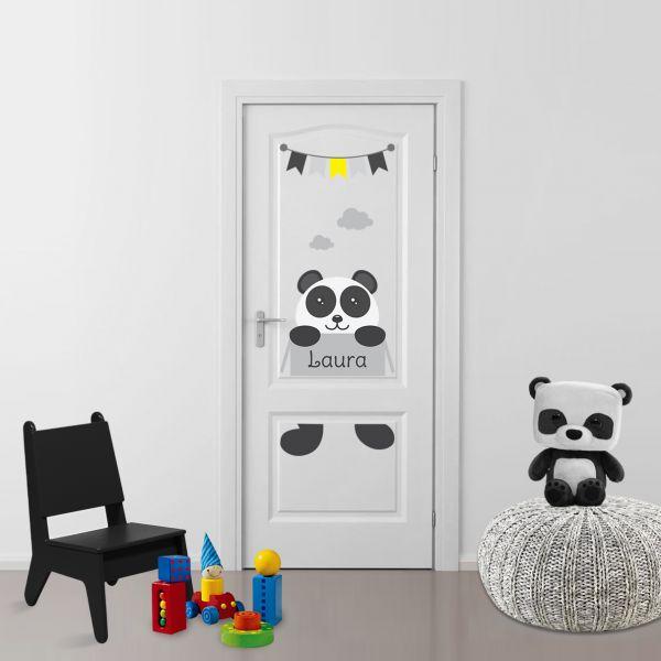 Sticker decorativ usa Pogo - 96 x 45 cm imagine