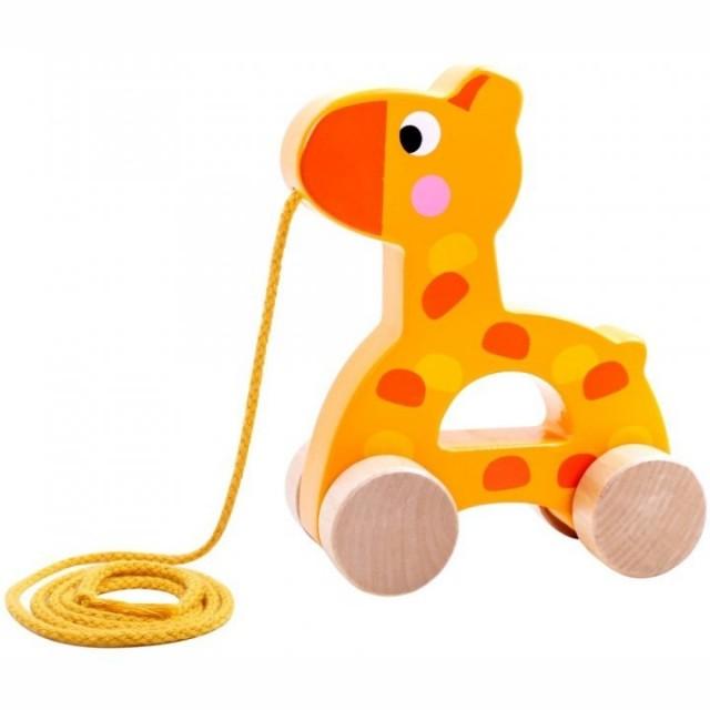 Tooky Toy Girafa de tras