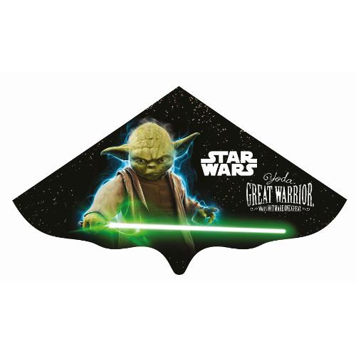 Zmeu Star Wars Yoda