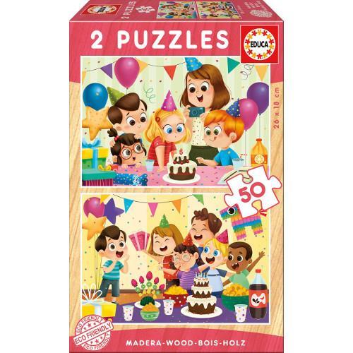 Jocuri & Puzzle