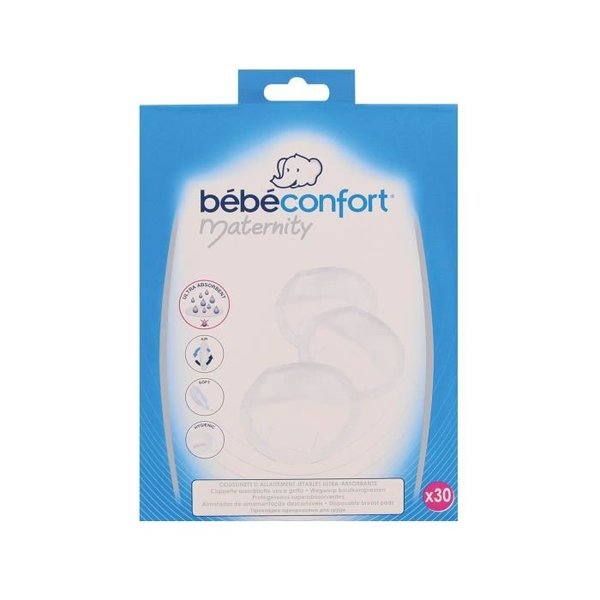Tampoane pentru san ultra-absorbante Bebe Confort imagine