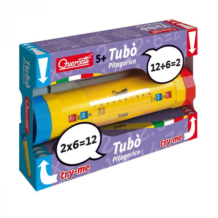 Tubul Pitagora