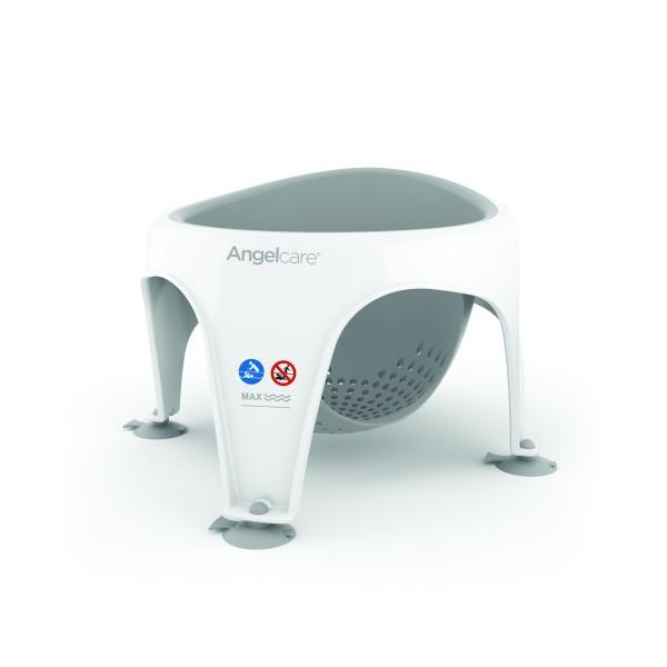 Angelcare scaun pentru baie Gri