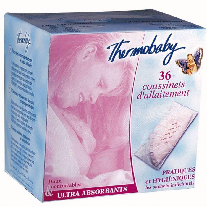 Set tampoane Thermobaby pentru sani imagine