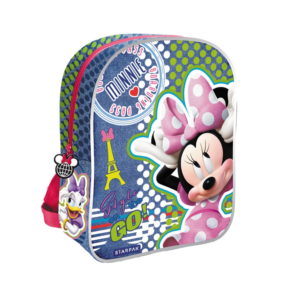 Ghiozdan Prescolari Minnie Mouse