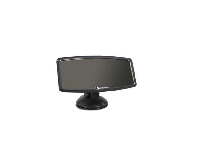 Apramo – Oglinda auto pentru supravegherea bebelusilor – Mini Mirror