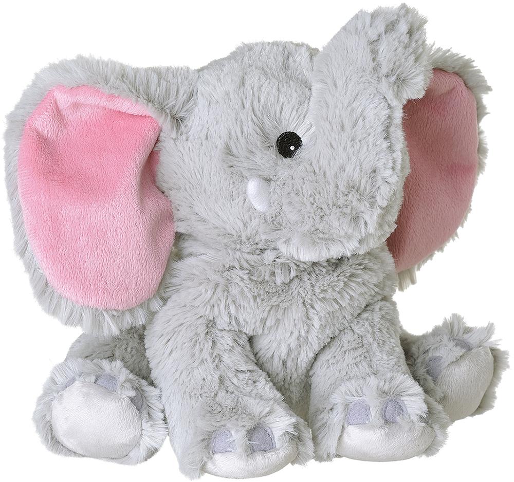 Jucarie de plus pentru microunde- Elefant