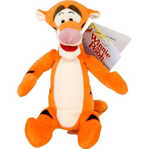 Mascota de Plus Tigru 20 cm