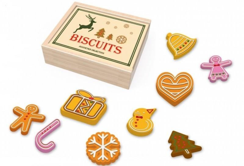 Tooky Toy Biscuiti de Craciun