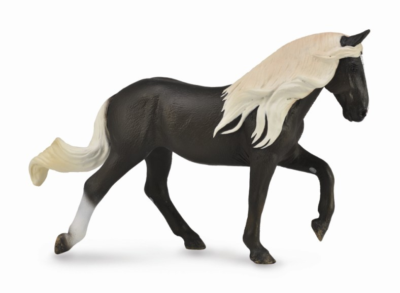 Figurina Rocky Mountain Mare - Chocolate XL Collecta