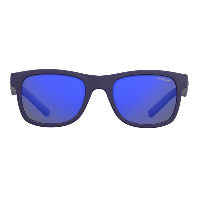 Ochelari de Soare Polaroid Twist PLD 8020 Albastru imagine