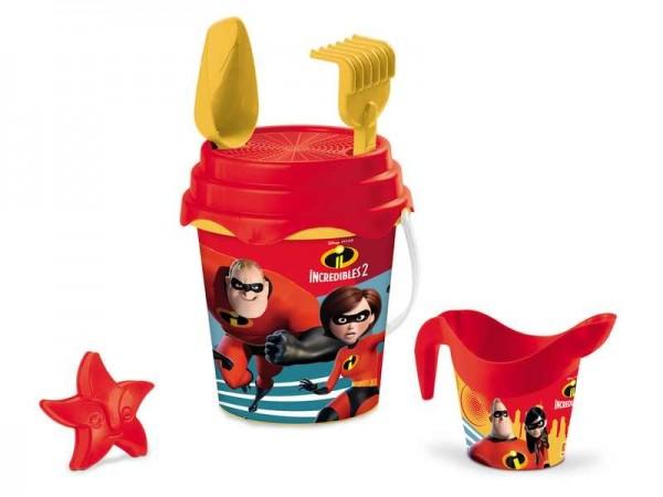 Set plaja The Incredibles pentru copii Mondo imagine