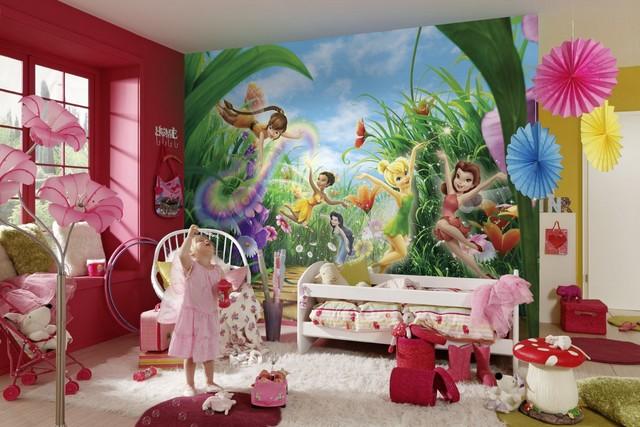 """Fototapet """"poiana Magica"""" - Colectia Disney"""