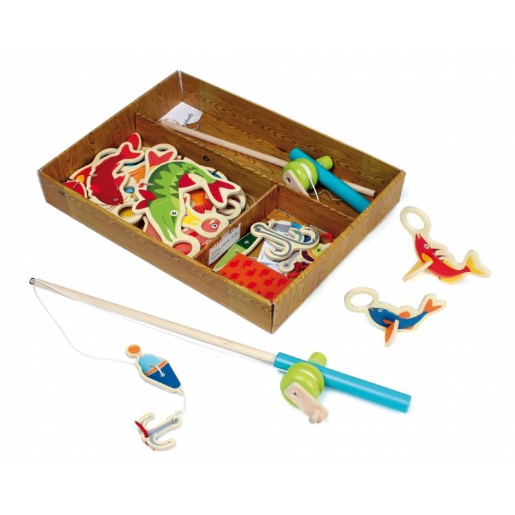 Jocul Pescarului