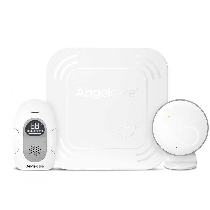 Angelcare AC 117 Interfon si Monitor de miscare cu placa de detectie wireless
