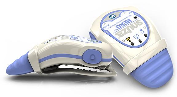 Snuza Hero MD monitor de miscare portabil imagine