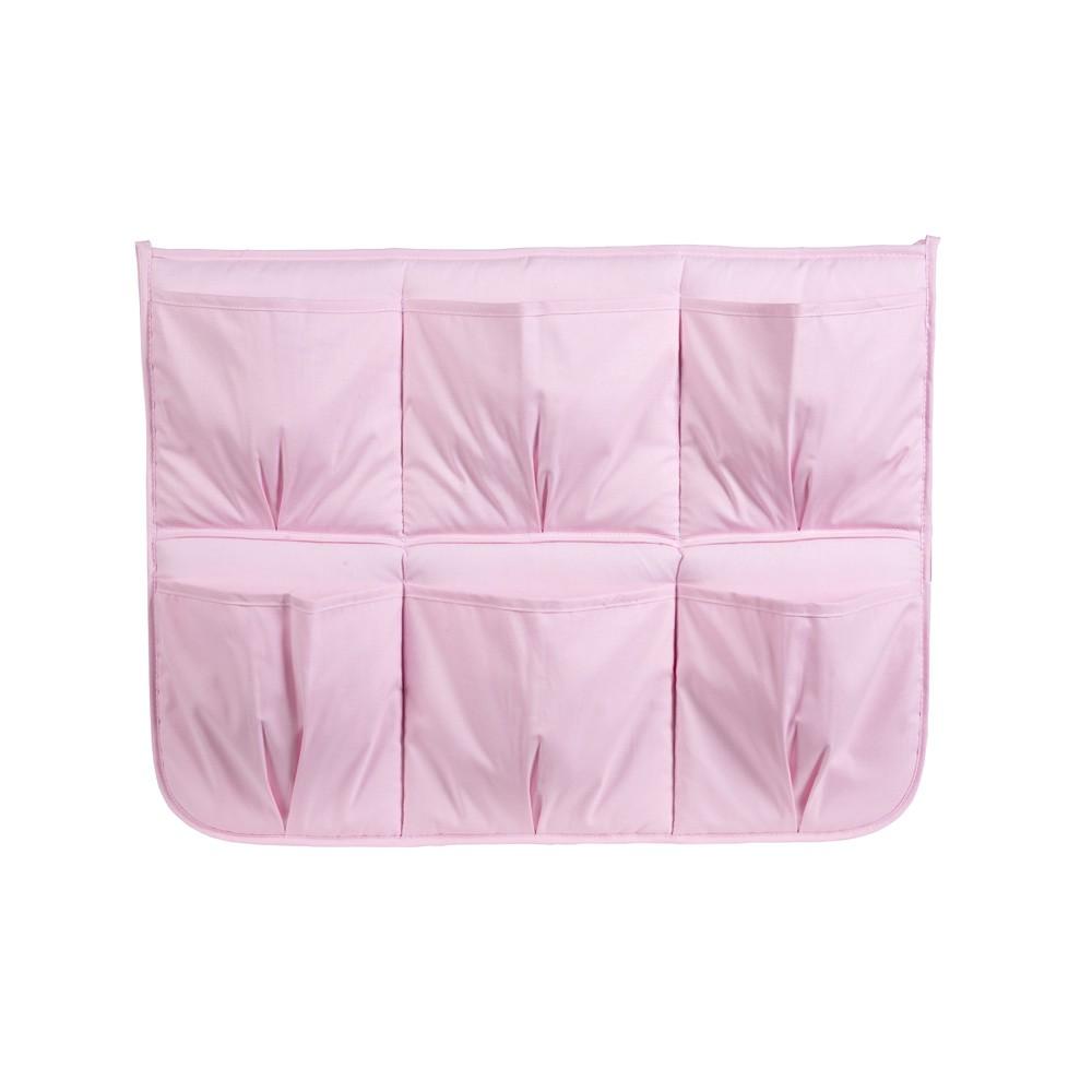 Klups Organizator pentru patut - pink imagine
