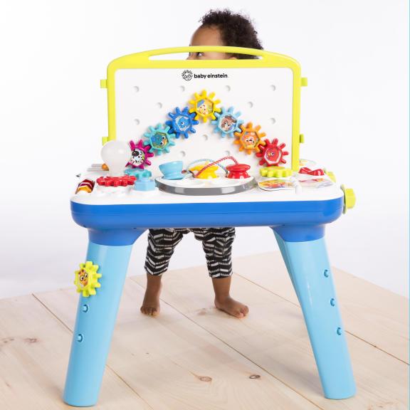 Baby Einstein – 10345 Masuta de activitati Curiosity Table