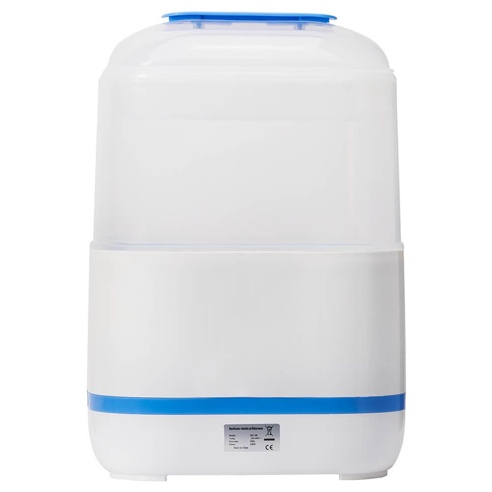 Sterilizator electric pentru 6 biberoane KidsCare KC108 imagine