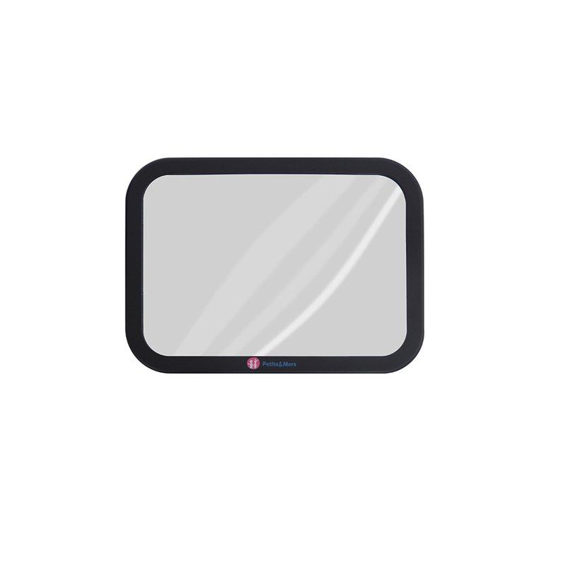 Petite&Mars - Oglinda auto retrovizoare rotativa 360 imagine