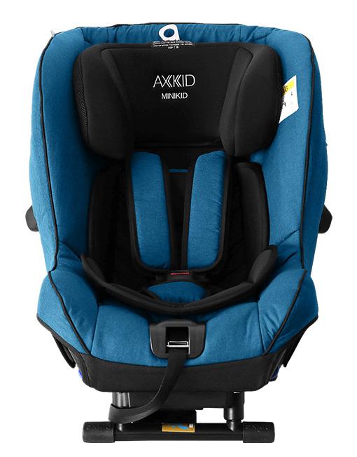 Scaun Auto Rear Facing Axkid Minikid 2.0 imagine