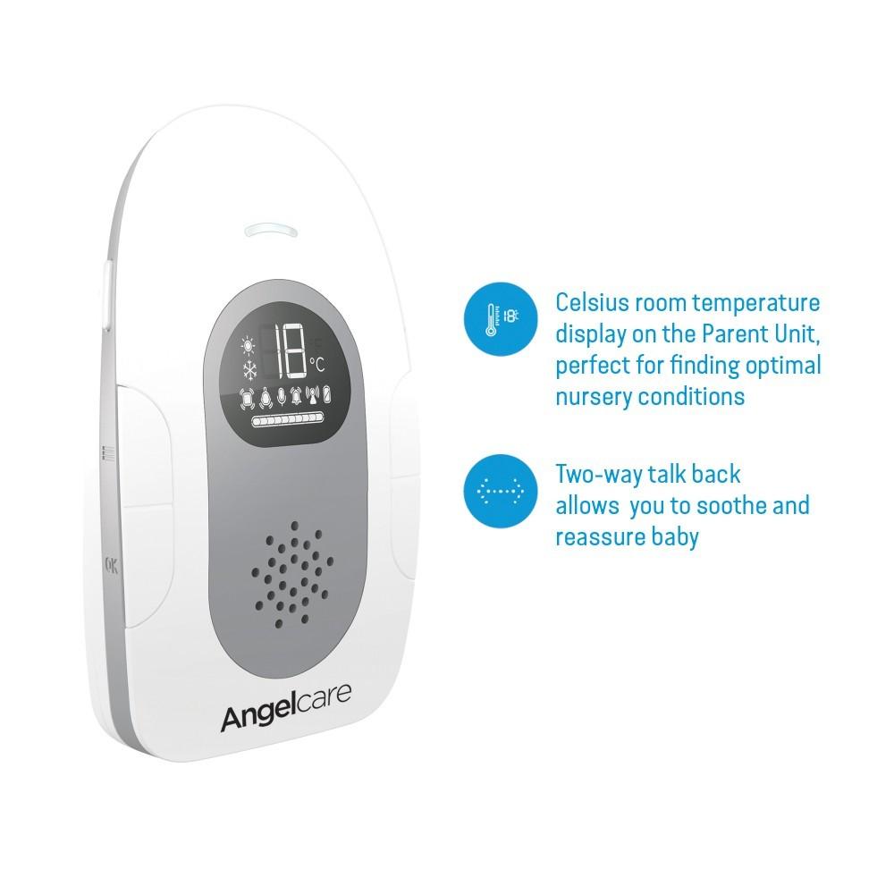 Angelcare AC 110 Interfon bebelus