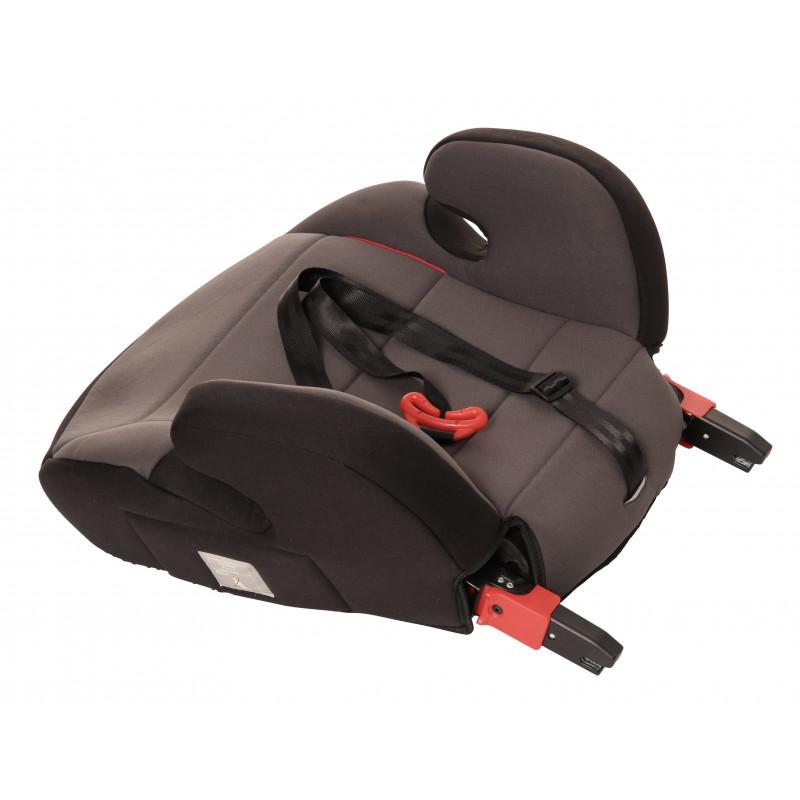Inaltator auto Junior Isofix Nero Gurtfix 15-36 kg. Osann