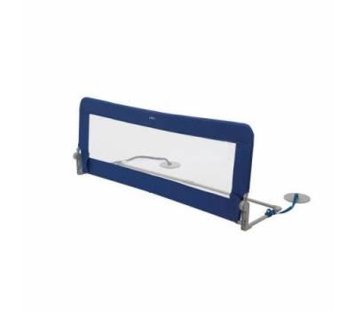 Olmitos - Protectie pat rabatabila pentru somiera adancita 150 cm marine imagine