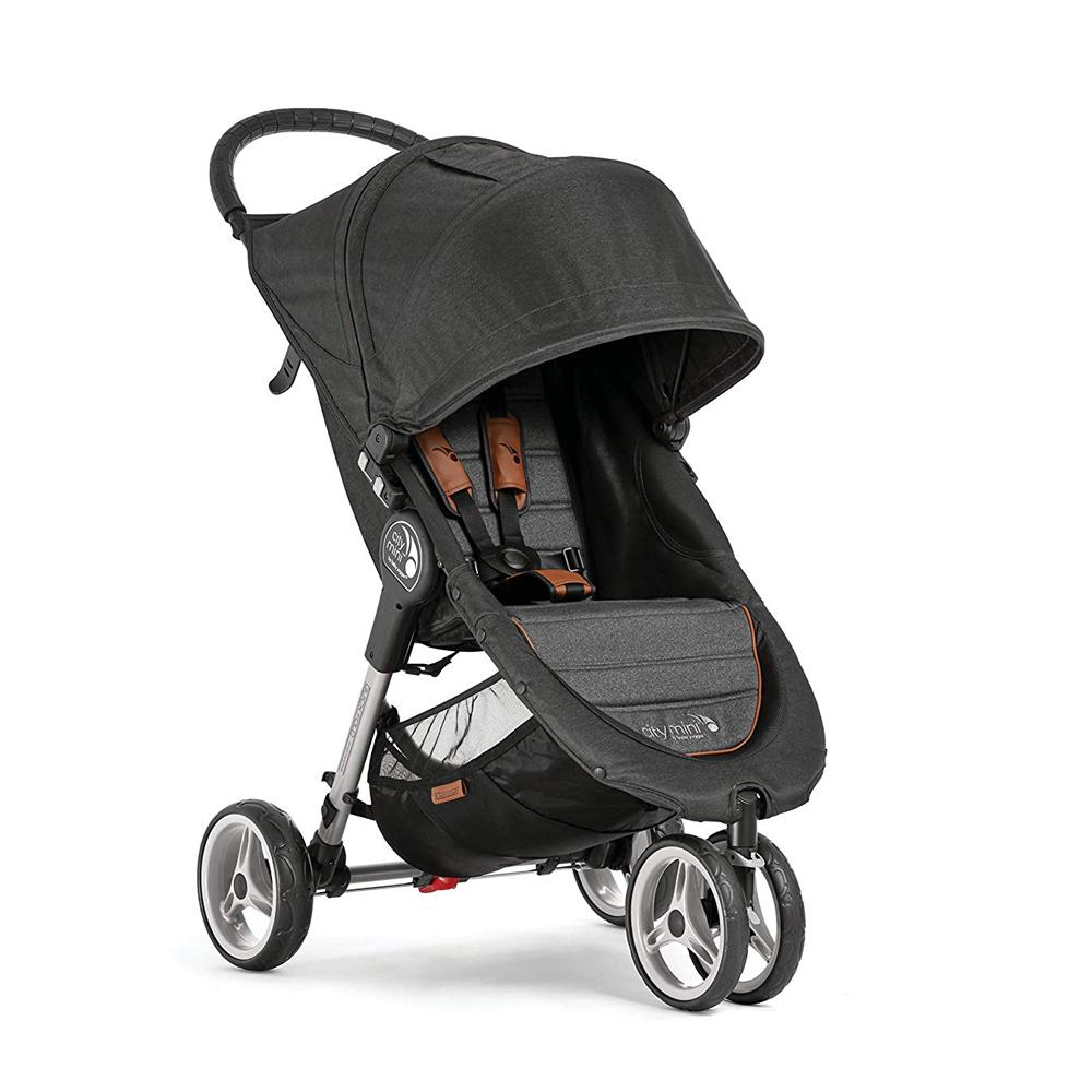 Carucior City Mini 3  Editie Aniversara Baby Jogger