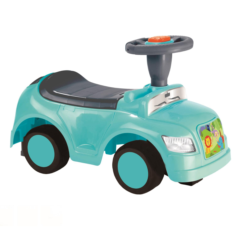 Prima mea masinuta - Ride on