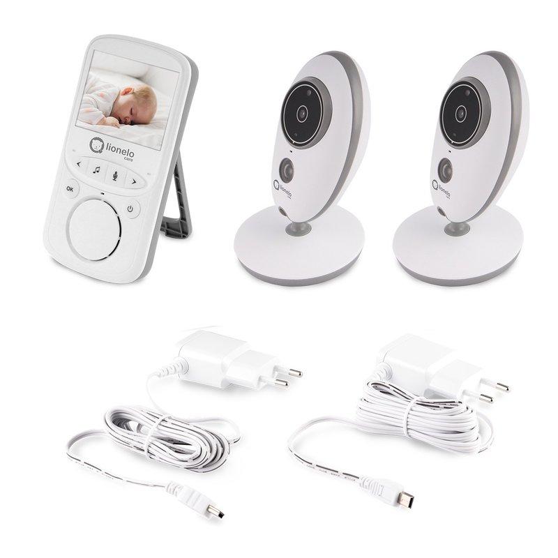Overmax - Video monitor Babyline 5.1 imagine