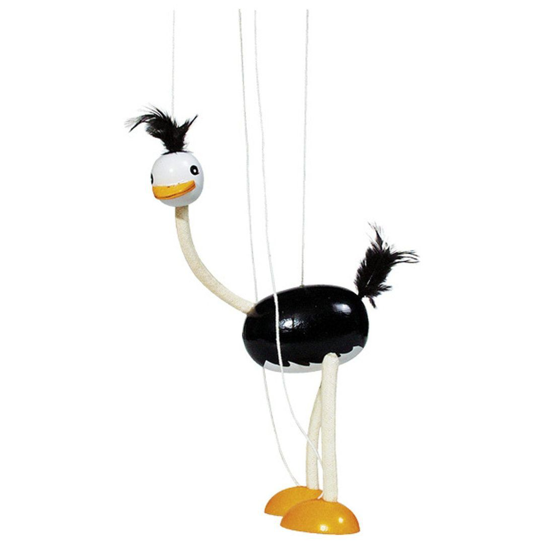 Marioneta Strut - Goki