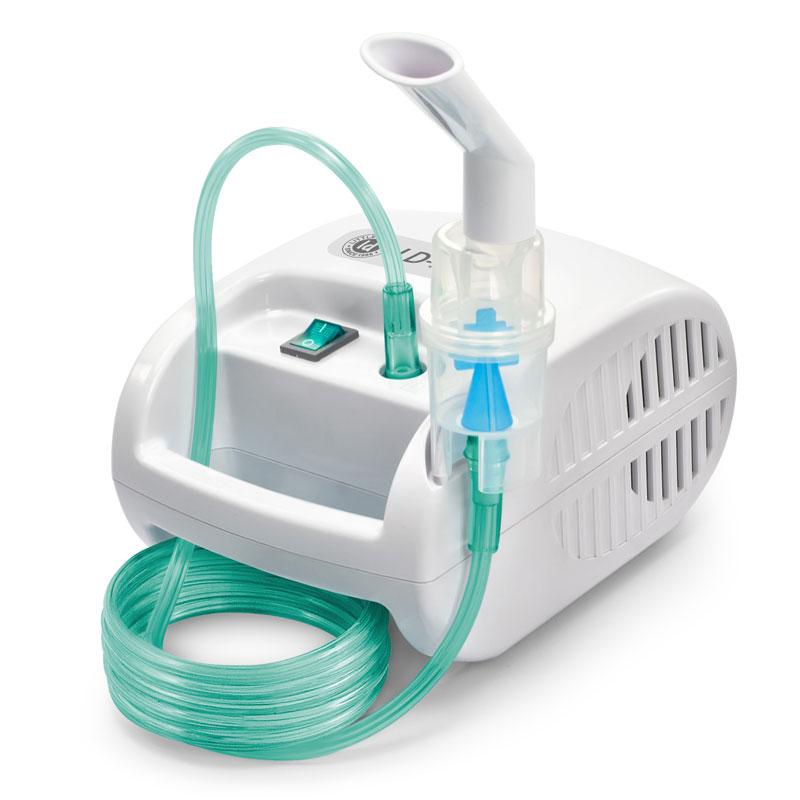 Aparat de aerosoli cu compresor Little Doctor LD-221C, dispensere pentru reglarea dimensiunii... imagine