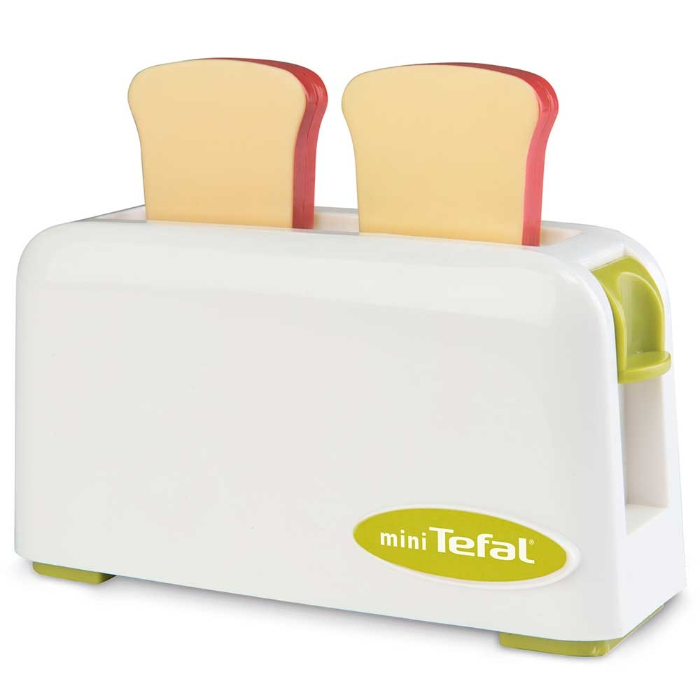 Jucarie Smoby Toaster Tefal Express