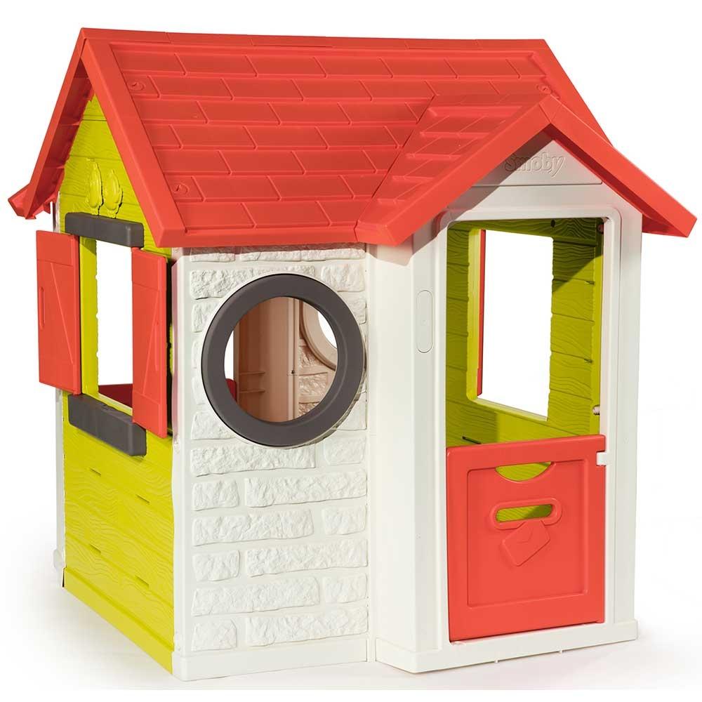 Casuta pentru copii Smoby My House imagine