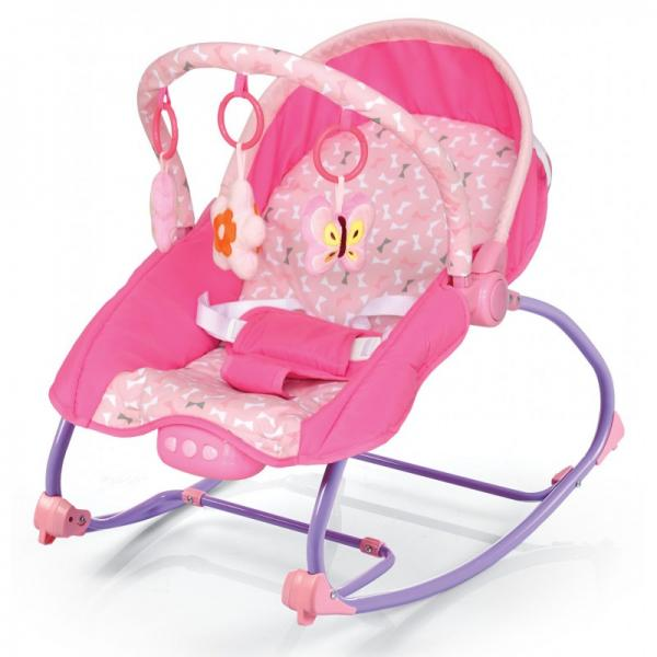 Balansoar Baby Mix 212-18 Pink