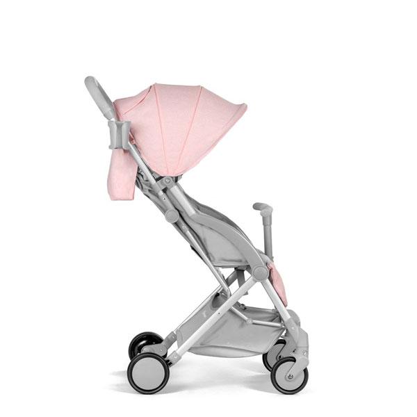 KinderKraft Carucior sport Pilot 0+ Pink