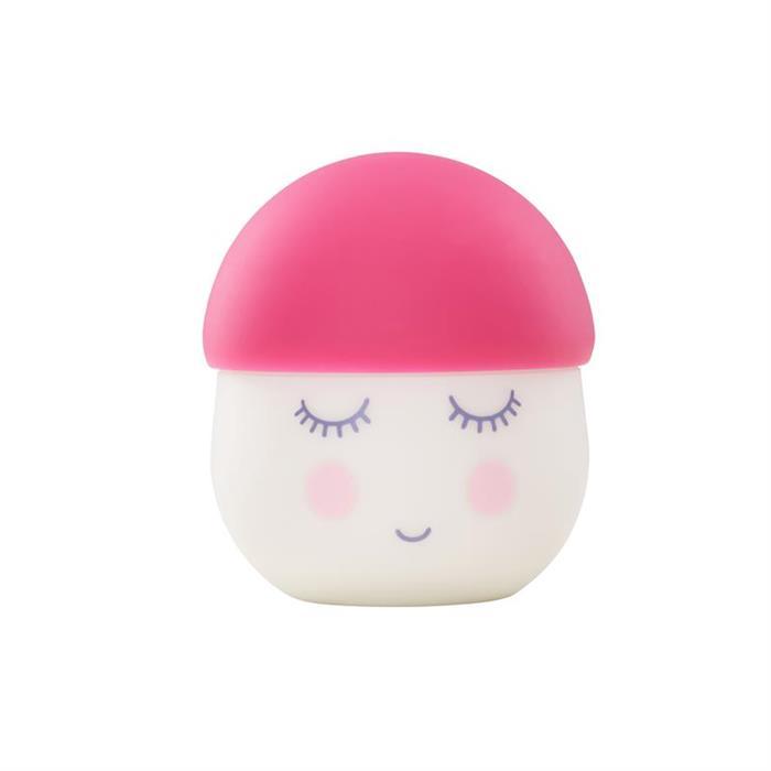 Babymoov–A015029–Lampa de veghe Squeezy Roz