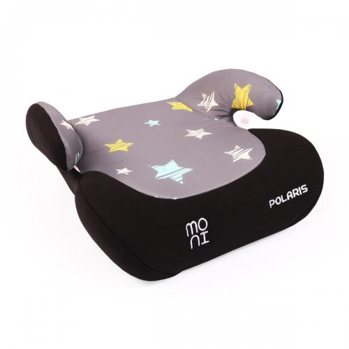 Inaltator auto copii 15-36 kg Moni Polaris Stars imagine