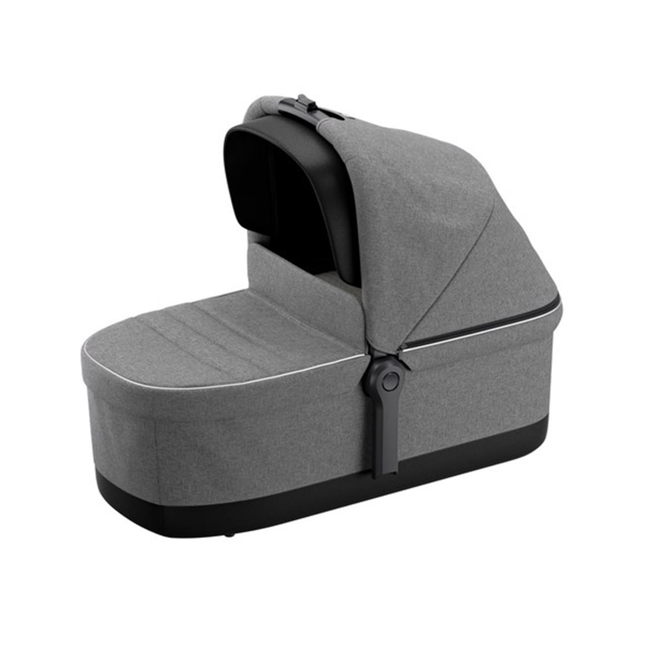 Accesoriu Thule Sleek Bassinet - Landou pentru Thule Sleek Grey Melange imagine