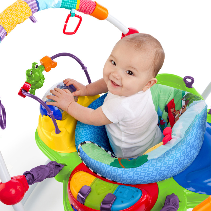 Baby Einstein - 60184 - Jumper Neighborhood Friends